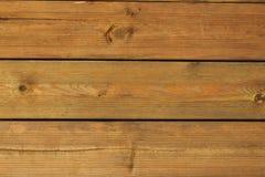 Edificio o cabina de madera Fotografía de archivo