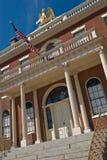 Edificio oficial Fotografía de archivo libre de regalías