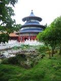 Edificio oriental Foto de archivo libre de regalías