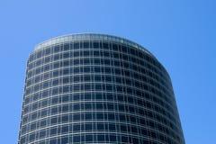 Edificio oval Imagen de archivo libre de regalías