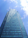 Edificio per uffici 01 Fotografie Stock