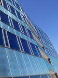 Edificio per uffici 03 Immagine Stock