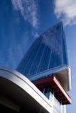 Edificio per uffici 1 Fotografia Stock Libera da Diritti