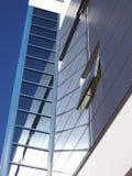 Edificio per uffici 11 Fotografie Stock Libere da Diritti
