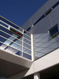 Edificio per uffici 13 Immagine Stock Libera da Diritti