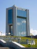 Edificio per uffici. Fotografia Stock Libera da Diritti