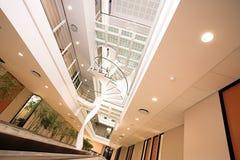 Edificio per uffici 2 Immagine Stock