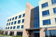 Edificio per uffici 20 Fotografia Stock Libera da Diritti