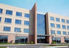 Edificio per uffici 22 Immagini Stock