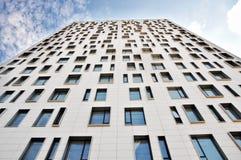 Edificio per uffici 3 Fotografia Stock Libera da Diritti