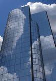 Edificio per uffici illustrazione vettoriale