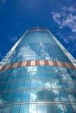 Edificio per uffici 4 Fotografia Stock Libera da Diritti