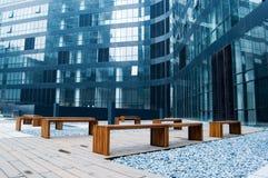 Edificio per uffici immagini stock libere da diritti