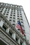 Edificio per uffici del centro immagini stock libere da diritti