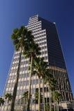 Edificio per uffici del Tucson Fotografia Stock