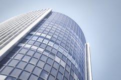 Edificio per uffici generico fotografia stock