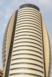 Edificio per uffici a Haifa 1 Fotografie Stock