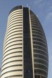 Edificio per uffici a Haifa 4 Immagini Stock Libere da Diritti