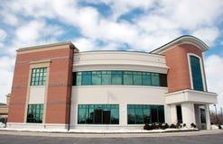Edificio per uffici moderno 12 Immagini Stock Libere da Diritti