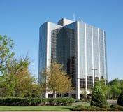 Edificio per uffici moderno 26 Fotografia Stock Libera da Diritti