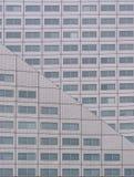 Edificio per uffici moderno 4 immagine stock libera da diritti