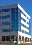 Edificio per uffici moderno 8 Immagini Stock