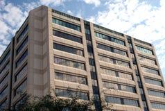 Edificio per uffici moderno di Phoenix Fotografia Stock