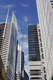 Edificio per uffici moderno a Sydney, Australia Fotografia Stock