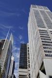 Edificio per uffici moderno a Sydney, Australia Immagine Stock