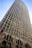 Edificio per uffici storico Immagine Stock Libera da Diritti