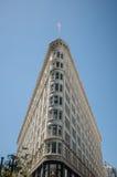 Edificio plano de San Francisco Fotografía de archivo