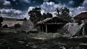 Edificio silencioso imagen de archivo
