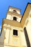 Edificio típico en Sibiu, capital europea de la cultura por el año 2007 Imagenes de archivo