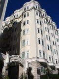 Edificio típico - San Francisco Imágenes de archivo libres de regalías