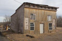 Edificio viejo Imagenes de archivo