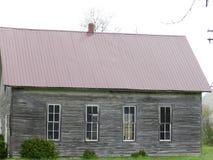 Edificio viejo Fotografía de archivo