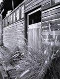 Edificio viejo de la mina Fotos de archivo