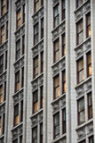 Edificio Windows Imágenes de archivo libres de regalías