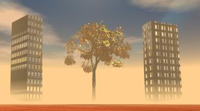 Edificios libre illustration