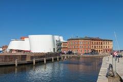 Edificios Foto de archivo libre de regalías