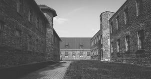 Edificios administrativos III Fotos de archivo