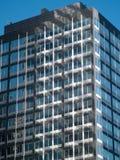 Edificios altos Foto de archivo