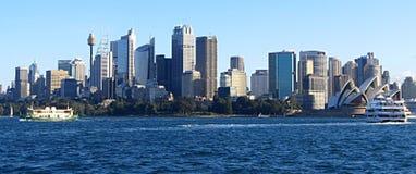 Edificios australianos y arquitectura fotos de archivo libres de regalías
