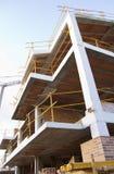 Edificios bajo construcción Fotografía de archivo