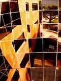 Edificios comerciales Imagenes de archivo