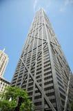 Edificios de Chicago Fotografía de archivo