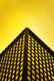 Edificios de cristal foto de archivo