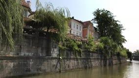 Edificios de Ljubljana