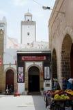 Edificios de Marruecos Imagenes de archivo