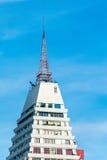 Edificios de oficinas en Bangkok, Tailandia Fotos de archivo libres de regalías